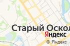Оптекс на карте