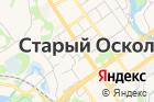 Городская баня на карте