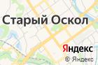 Управление Федеральной службы государственной регистрации, кадастра икартографии поБелгородской области на карте