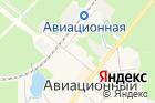 Территориальный Отдел вДомодедово на карте