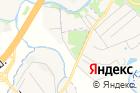 Храм Матроны Московской вЛюбимовке на карте