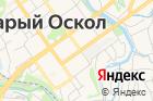 Центральная похоронная служба на карте