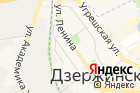 Спортивный клуб МЕДВЕДЬ на карте
