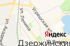 №3им.А.Е. Голованова на карте