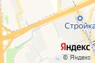 Магазин керамической плитки икерамогранита Керамика-базар на карте