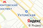Lermontov Lounge на карте