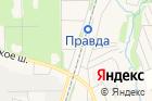 Храм воимя Святителя Николая на карте
