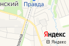 АЗС наОхотничьей улице на карте