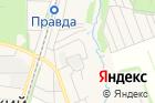 Аварийно-диспетчерский участок Братовщинской РЭС на карте
