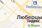 Среднерусский банк Сбербанка России наКрасноармейской улице на карте