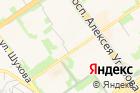 АКБ Инвестторгбанк на карте