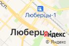 АЙКРАФТ на карте