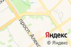 Начальная общеобразовательная школа №31 на карте