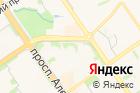 Старооскольский педагогический колледж на карте