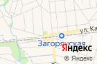 Русский ветер на карте