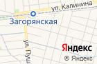 Загорянское отделение полиции, МУМВД России Щёлковское на карте