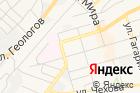 Киреевская гимназия, МБОУ на карте
