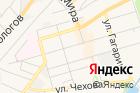 Главное бюро медико-социальной экспертизы поТульской области, ФКУ на карте