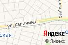 АМЗ на карте
