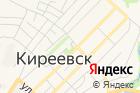 Районный культурно-досуговый центр, МБУК на карте