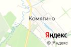 Храм Сергия Радонежского на карте
