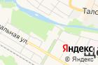 Щёлковский драматический театр на карте