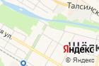 Щёлковский лицей №7 на карте