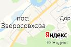 наШкольной улице на карте