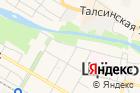 Бюро медико-социальной экспертизы поМосковской области №70 на карте