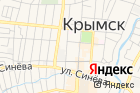 Единая Россия, Крымское местное отделение на карте
