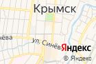 Магазин головных уборов иаксессуаров Виола на карте