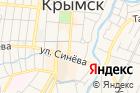 Ирина Люкс на карте