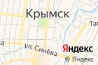 №7г. Крымск на карте