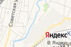 Мировые судьи Крымского района на карте