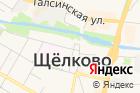 Первый профессиональный университет на карте