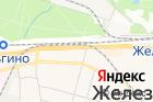 Магазин кацелярских товаров наГлавной на карте