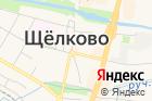 Единый расчетный кассовый центр на карте