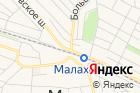 Ресторан Изба на карте