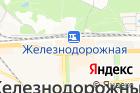 Veneziana.ru на карте
