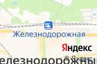 LiveComp на карте