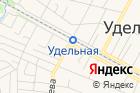 Магазин одежды вЮжном переулке, 28а на карте
