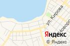 Богема-Премиум на карте