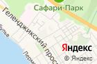 Киберком Сервис на карте