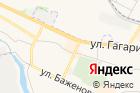 Экспериментальный Музыкально-Драматический Театр на карте