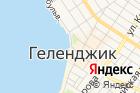 БЛАГОДАРНЫЙ ГЕЛЕНДЖИКЪ на карте