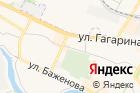 Магазин товаров дляпарикмахеров Микс+ на карте