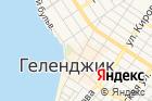 Элит-Оптик на карте