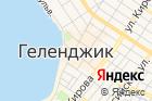 География Инвест на карте