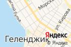 Геленджикэлектросеть на карте