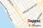 НМК, Новороссийский медицинский колледж на карте